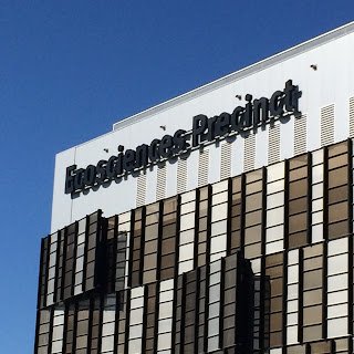 Ecosciences precinct building, Boggo Road, Brisbane