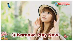 Karaoke - Mộng Chiều Xuân (Beat)