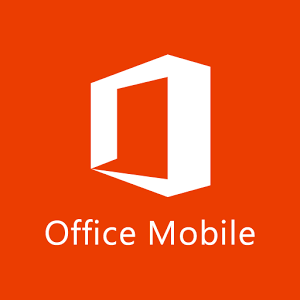 Microsoft Office Mobile apkmania