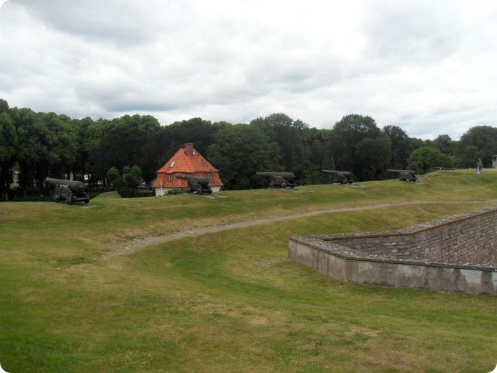 Kalmar Slot