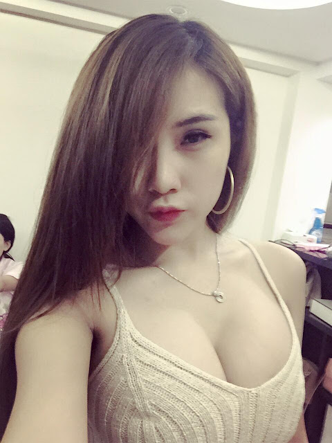 hot girl diep anh 2