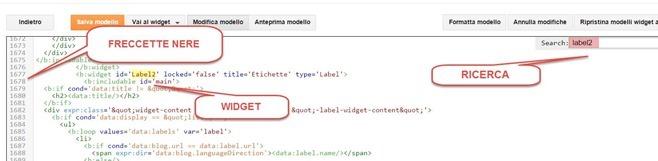 ricerca-widget-modello-blogger