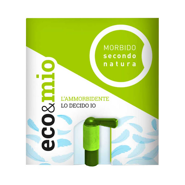 ECO&MIO Morbido Ammorbidente Ecobox
