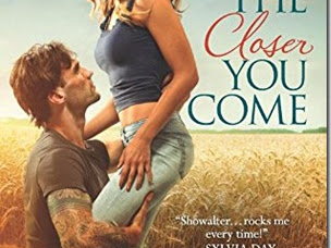 Review: The Closer You Come (The Original Heartbreakers #1) by Gena Showalter