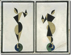 Theo_van_Doesburg_Dancers_1916