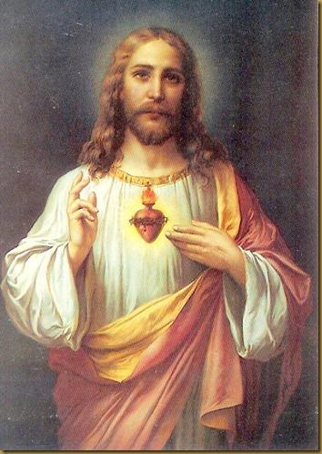 SAGRADO CORAZÓN DE JESÚS2