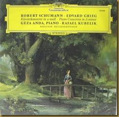 Grieg Concierto Piano Anda
