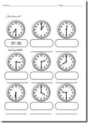 que hora es fichas  (20)