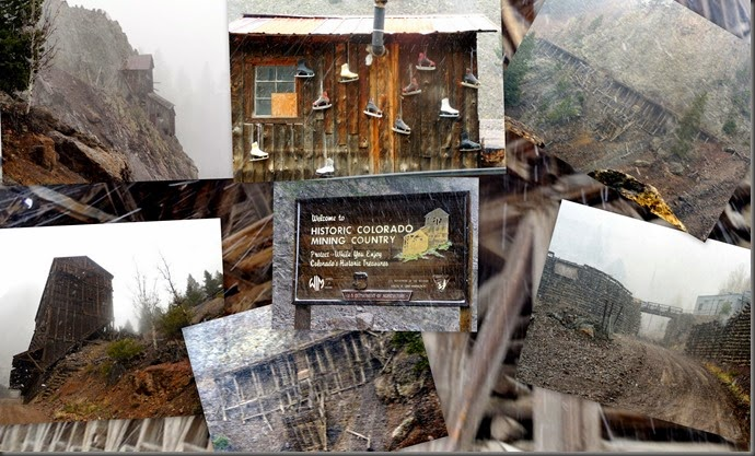 Creede-South Fork