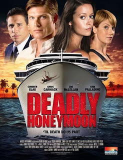 Ver Película Luna de Miel Mortal (Deadly Honeymoon) Online (2010)