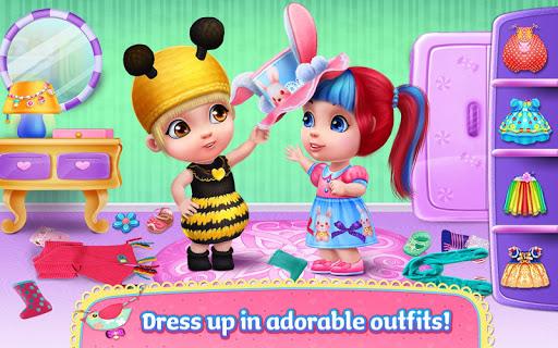 Baby Kim - Care & Dress Up - screenshot