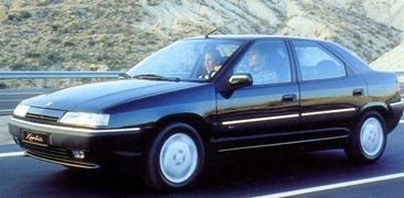 Citroen 1993 Xantia