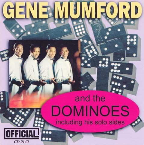 Gene Mumford - 24 front
