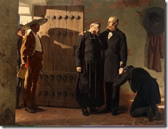 Laurens_Jean-Paul-ZZZ-Emperor_Maximilian_of_the_Mexico_before_the_Execution