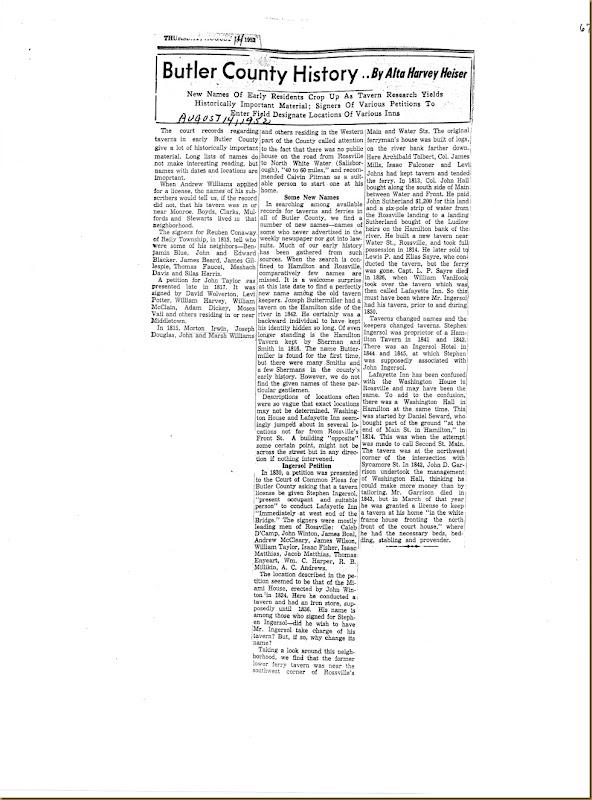 Morton Irwin petiton tavern Butler Co, OH 1815 2_0003
