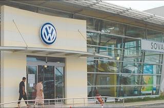 Volkswagen-Gate : quel impact sur l'Algérie ?