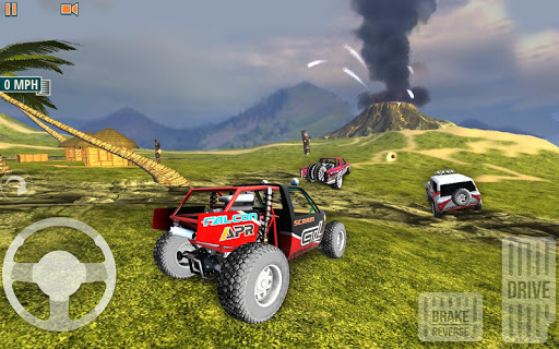 4x4 Dirt Racing - Offroad Dunes Rally Car Race 3D For PC