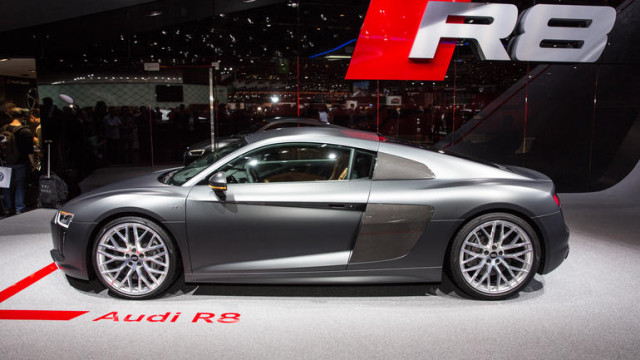 2017 Audi R8 Release Date Car Review Specs