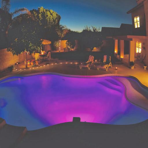 pool maintenance 92128