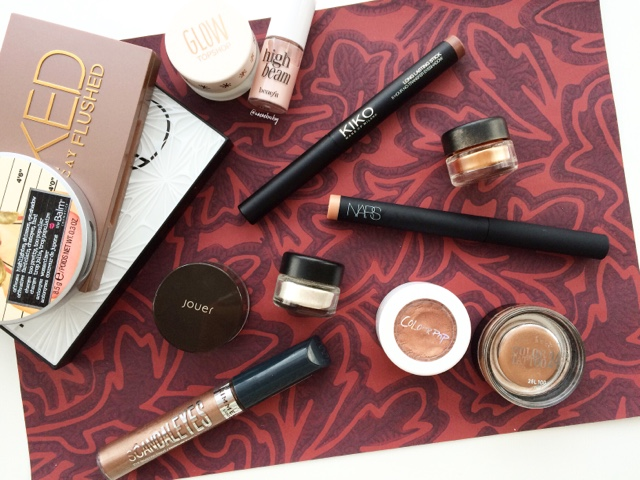 top favourite cream eyeshadows for special occasions for NC40