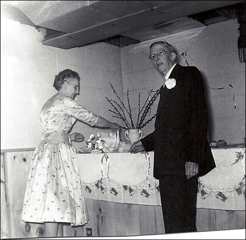 MILNE_Florence & Joseph at 50th Wed Anniv 1956_cropped