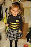 Jestem sobie pszczółką