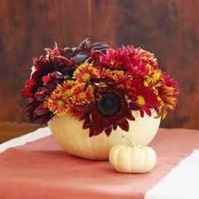 pumpkins, pumpkin with mums, fall
