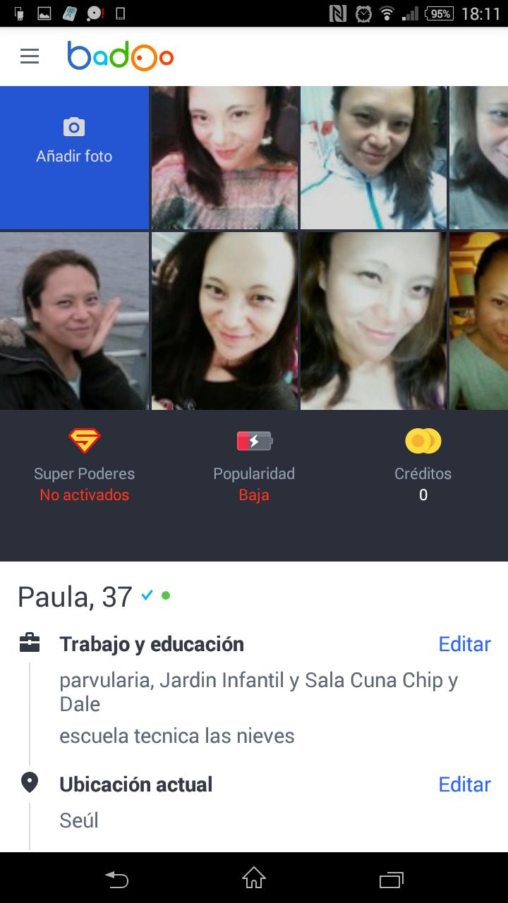 3 amistades chilena - 3 6