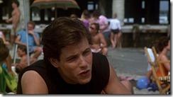 Eddie and the Cruisers Beach