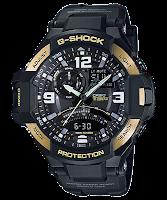Casio G-Shock : GA-1000-9G