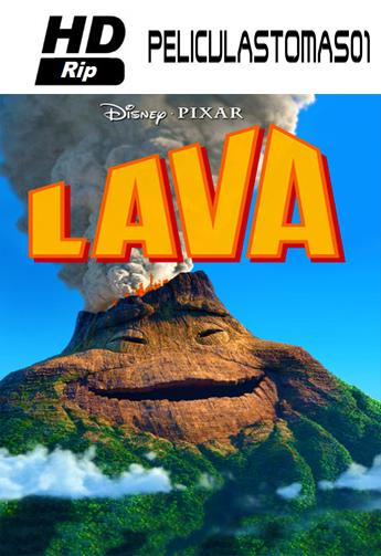 Lava (2014) HDRip