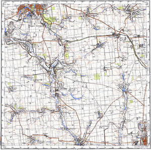 Map 100k--m36-127--(1982)