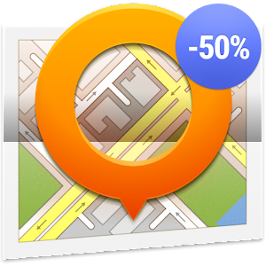 Maps & Navigation — OsmAnd+ APK Cracked Download