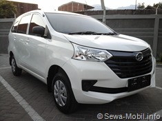 Sewa Mobil Banyuwangi Jefny Rent Car