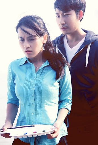 Yêu Trong Thù Hận - Htv7 (2013)