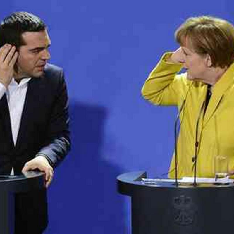 La questione greca viene affrontata sempre più in termini economici e sempre meno in termini politici.