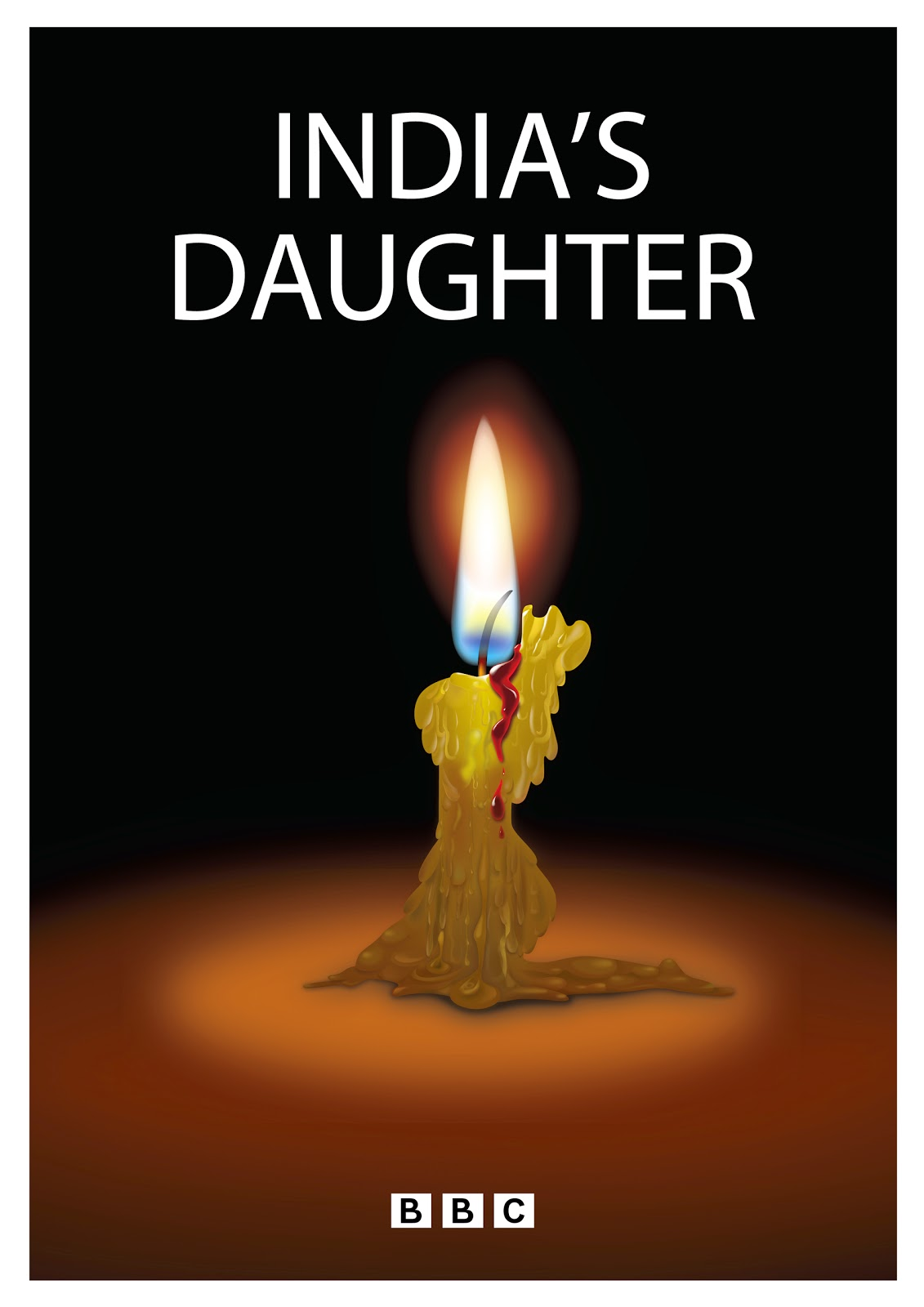 Poster design documentary - Subject Design A Poster For India S Daughter Documentary