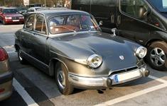 Panhard 1964 17