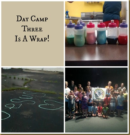 Day Camp 3 - 2