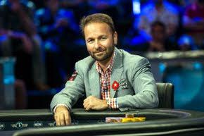 Joe Giron Poker