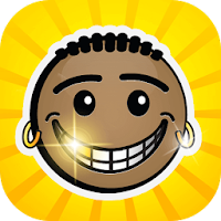 Black Emoji Phone on PC / Windows 7.8.10 & MAC