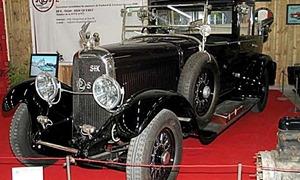 Panhard 1926 X57
