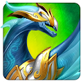Game Etherlords: Heroes and Dragons APK for Kindle
