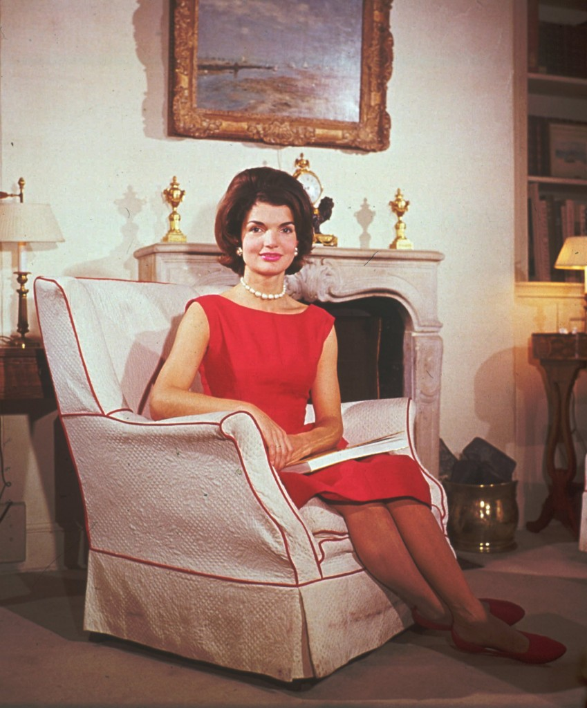 wedding jackie kennedy