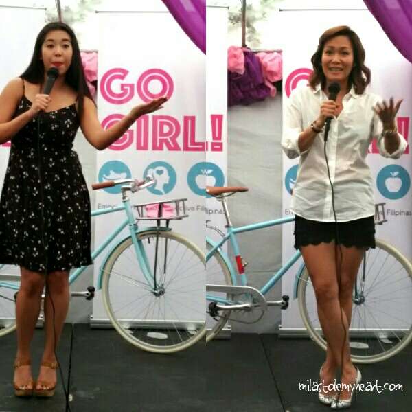 15 Favorite Finds From Go Girl Expo Speakers