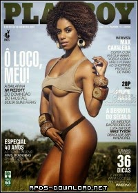 Download Revista Playboy Ivi Pizzott – Maio 2015