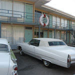 The Lorraine Motel in Memphis TN where Martin Luther King was shot 07212012-04