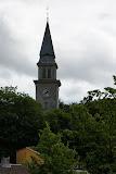 Kerk in Trondheim.