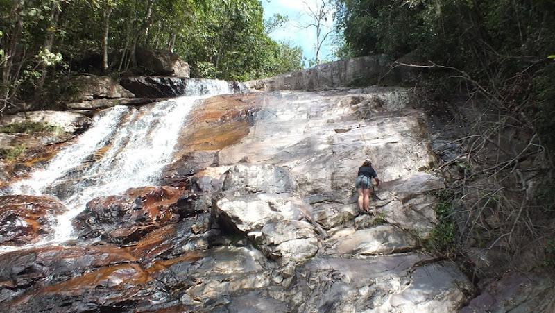 Cachoeira do Barata - Amajarì, Roraima, foto: phmontanha,wordpress.com