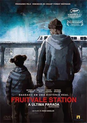 Fruitvale Station: A Última Parada – AVI Dual Áudio e RMVB Dublado